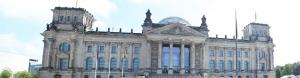 Top 10 Berlin kids - Rigsdagen